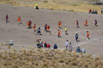 Bolivien Süden