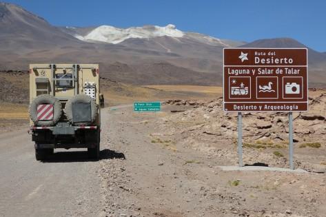 Nordchile - Atacama