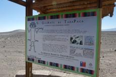 Gigante von Atacama, El Gigante de Tarapaca