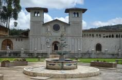 Kirche Polloc