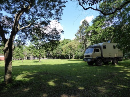 Itaipu (Park)