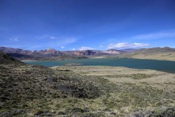 PN Perito Moreno, Peninsula Belgrano,