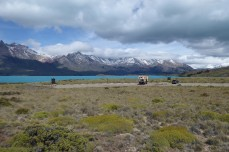 PN Perito Moreno, Peninsula Belgrano